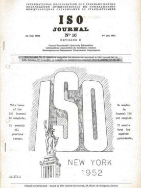 ISO 1952